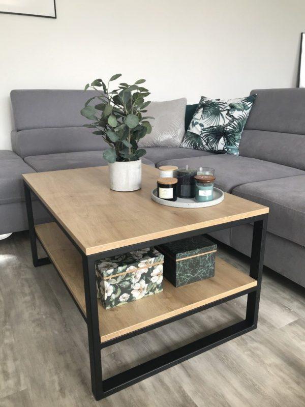 Konferenční stolek MICHIGAN