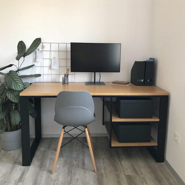 Pracovní stůl JERSEY