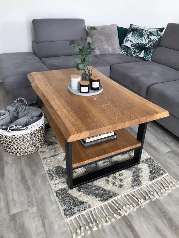 Konferenční stolek TEXAS