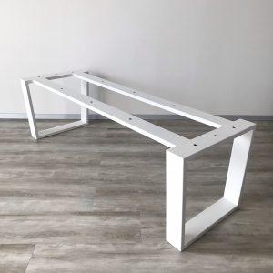 Konstrukce lavice ILINOIS